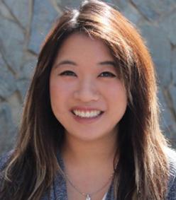 Cindy Chau